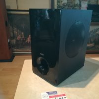 TEUFEL IP 300 SW-SUBWOOFER 200W/6ohm-GERMANY