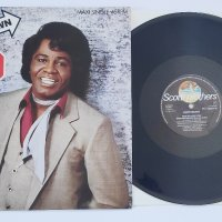 James Brown ‎– How Do You Stop