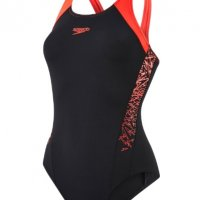Цял бански Speedo Boom Splice Muscleback