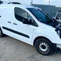 Продавам Citroen Berlingo 1.6 BlueHDI, 2018 г., 75 к.с., 5 ск., Ситроен Берлинго 1.6 БлуХДИ, 2018 г.