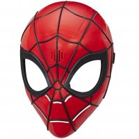 Маска Spider Мan Hero Mask Marvel - ORIGINAL ! / Спайдърмен