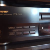 CD RECORDER Pioneer PDR-509