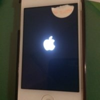 Iphone 4s бял