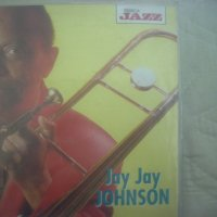 J.J. Johnson - Jay Jay Johnson оригинален диск