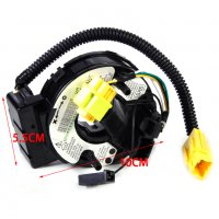 Лентов кабел Cable Clock Spring 77900-SAA-G51 Fit for Honda Jazz City Fit Hatchback