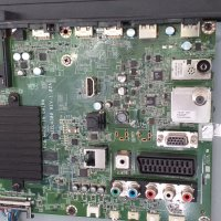 Main board 32L4300 rev 1.02A