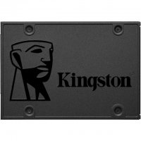 "SSD Kingston 240GB 2.5"" SATA III A400 3D NAND, read: up to 500MB/s (3 years warranty)"