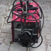 160 amp electric welder