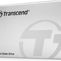 "PROMO SSD Transcend 240GB 2.5"" SSD SATA3 TLC, read-write: up to 550MBs, 450MBs, Aluminum case"