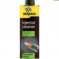 Bardahl - Injector Cleaner 6 in 1 - бензин