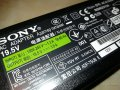 sony 19.5v/3.9a-power adapter-switzerland, снимка 3