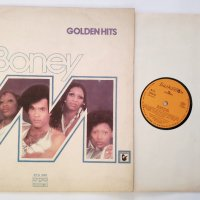 The Magic of Boney M - Greatest Hits