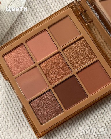 Huda Beauty Nude Medium, снимка 2
