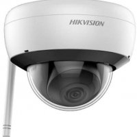 IPC HIKVISION 4MP, 2.8 mm, IR 30M DS-2CD2141G1-IDW1 + SD слот