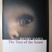 Henry James - The turn of the screw