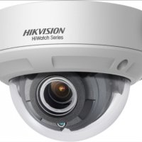 Камера, HikVision HWI-D620H-V, Dome Camera, IP 2 MP (1920x1080@25 fps) IR up to 30m, 2.8~12 mm (98°~