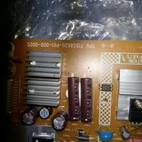 Power supply board 715G8620-P01-000-002S