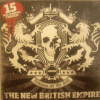 Defenders Of The Faith - The New British Empire оригинален диск