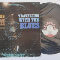 Memphis Slim ‎– Travelling With The Blues