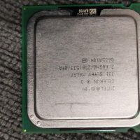 Intel® Celeron® D Processor 331