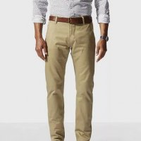 Мъжки панталон Dockers alpha stretch khaki slim fit tapered