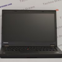 Lenovo ThinkPad T440p - Intel® Core™ i5-4300M / 8GB DDR3 / 256GB SSD / FULL HD /Перфектно състояние