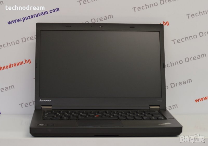 Lenovo ThinkPad T440p - Intel® Core™ i5-4300M / 8GB DDR3 / 256GB SSD / FULL HD /Перфектно състояние, снимка 1