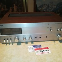 philips stereo amplifier-made in holand-внос switzweland
