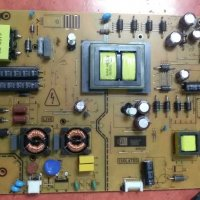 Powerboard 17IPS72 23396579,TV HITACHI, mod 43HK4W64